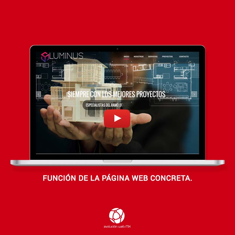 diseño-web-evolucion-web-mx-diseño web profesional-paginas web profesionales